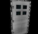 Dimensional Door