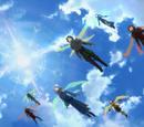 Sword Art Online: Episodio 25