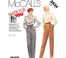 McCall's 2834