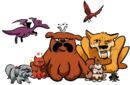 Pet Avengers (Earth-6513) from Tails of the Pet Avengers The Dogs of Summer Vol 1 1 0002.jpg