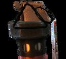 Granada de Humo AN-M8 HC