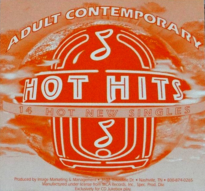 Adult Contemporary Hits 6