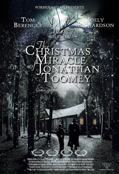 ჯონათან ტუმის საშობაო სასწაული (ქართულად) -  The Christmas Miracle of Jonathan Toomey /