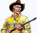 Personaggi di Tex