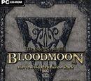 The Elder Scrolls III: Bloodmoon