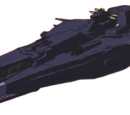 Agamemnon-class Starship Carrier