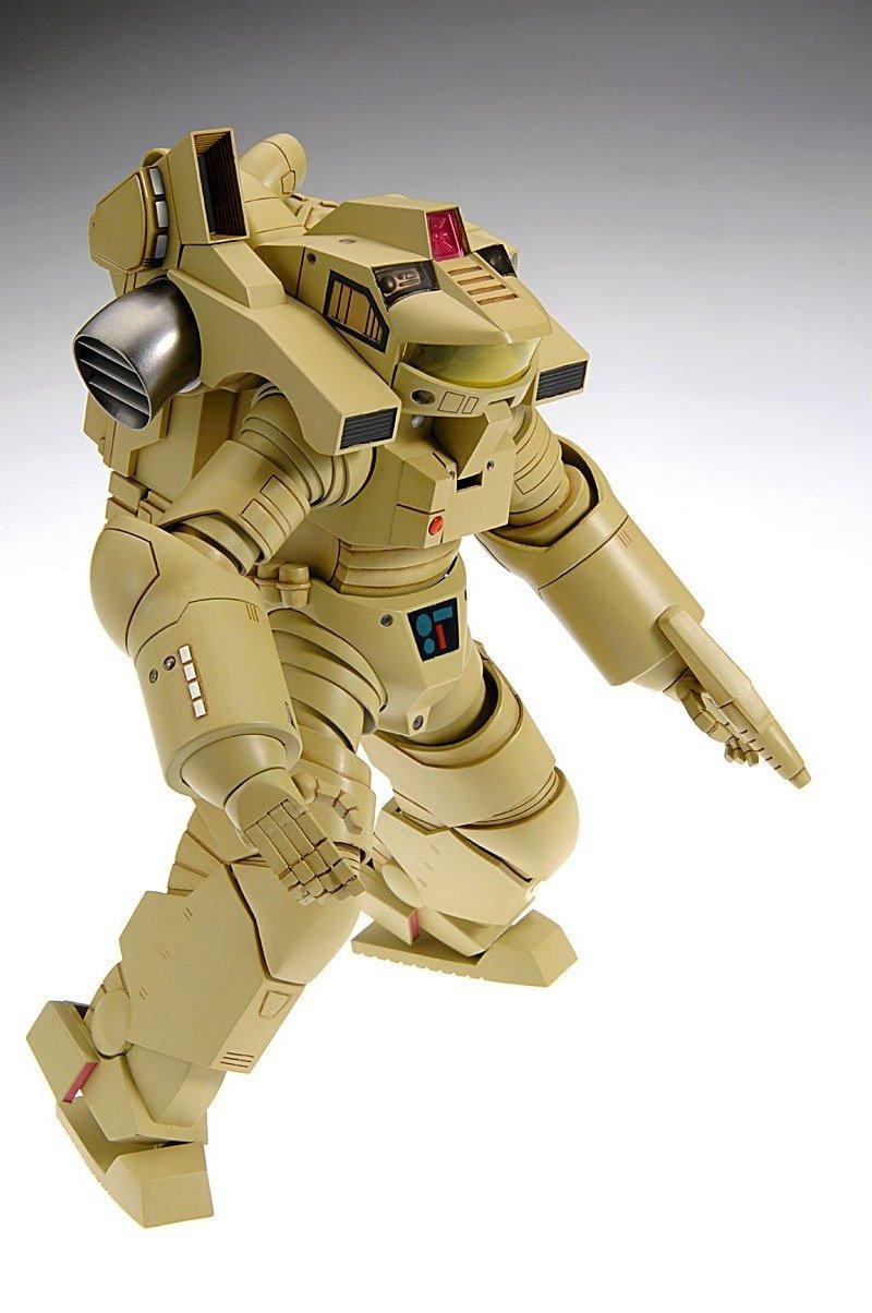 Image - Wave-poweredsuit-plamo-2.jpg - Starship Troopers ...
