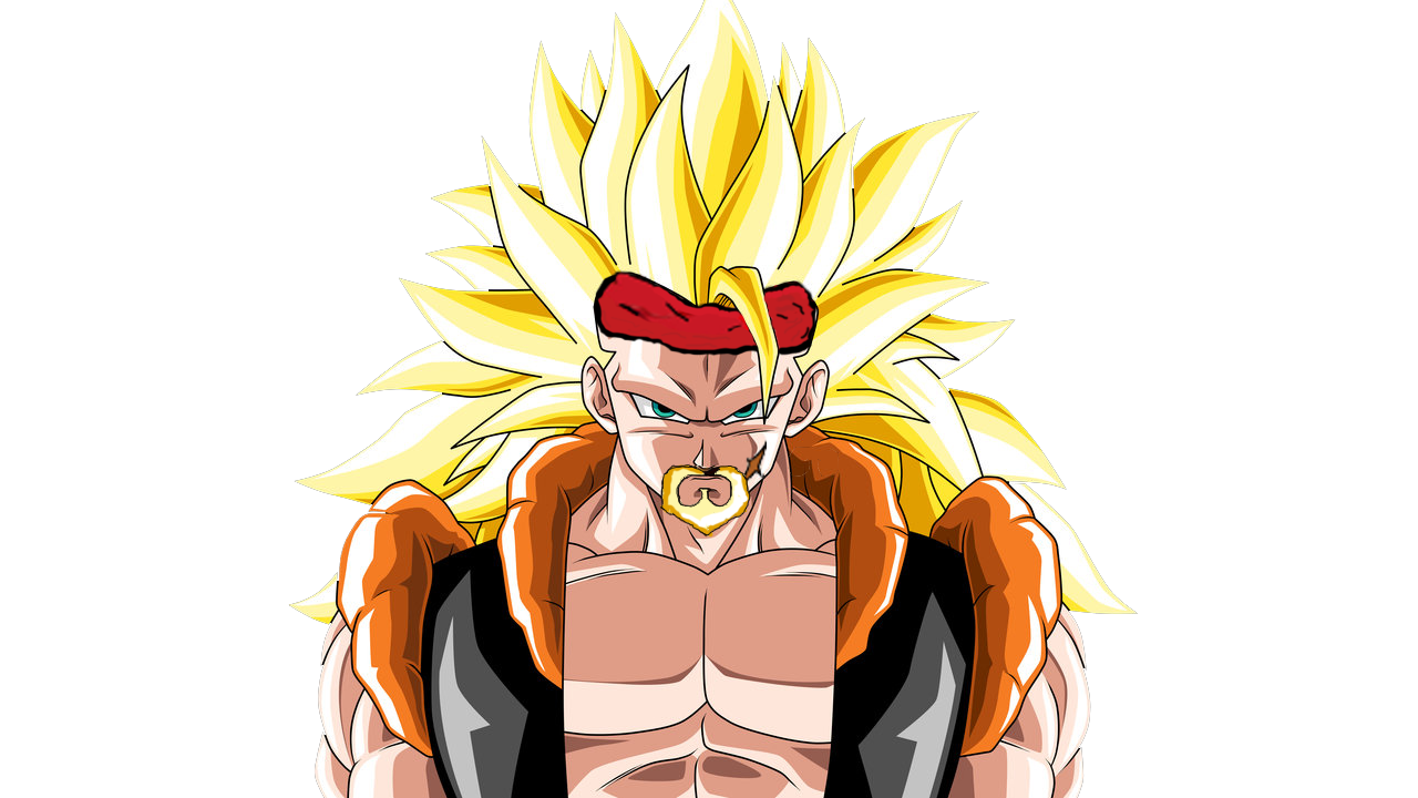 Bargeta - Dragon Ball AF Fanon Wiki