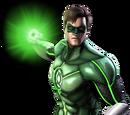 Hal Jordan (Injustice: Gods Among Us)
