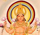 Parjanya