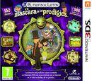 El profesor Layton y la máscara de los prodigios