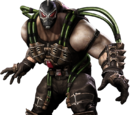 Bane (Injustice: Gods Among Us)