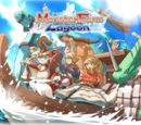 Monster Farm Lagoon