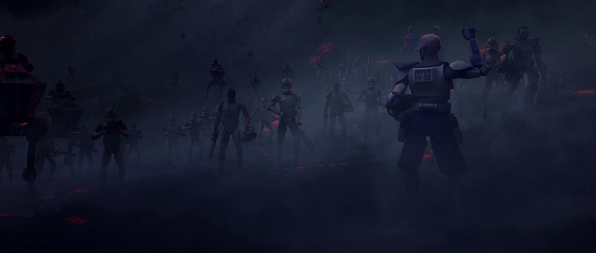 501st Legion - Clone Trooper Wiki