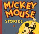 Mickey Mouse Stories (1934 book)