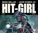 Hit-Girl Vol 1 1