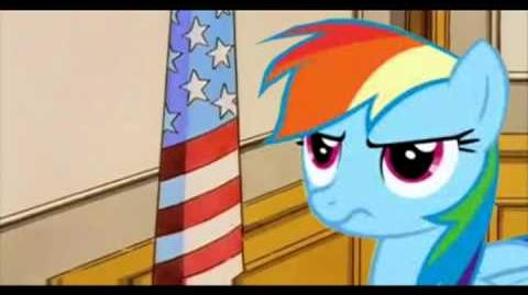 Dale asks Rainbow Dash the obvious...-1