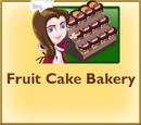 Fruit Cake Bakery