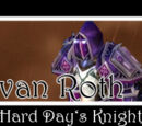 A Hard Day's Knight/Teil 11