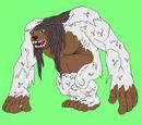 Yeti (Omicron)