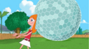 Candace tries to show mom the biosphere.png