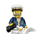 Sea Captain (Minifigures)