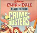 Chip 'n Dale Rescue Rangers videography