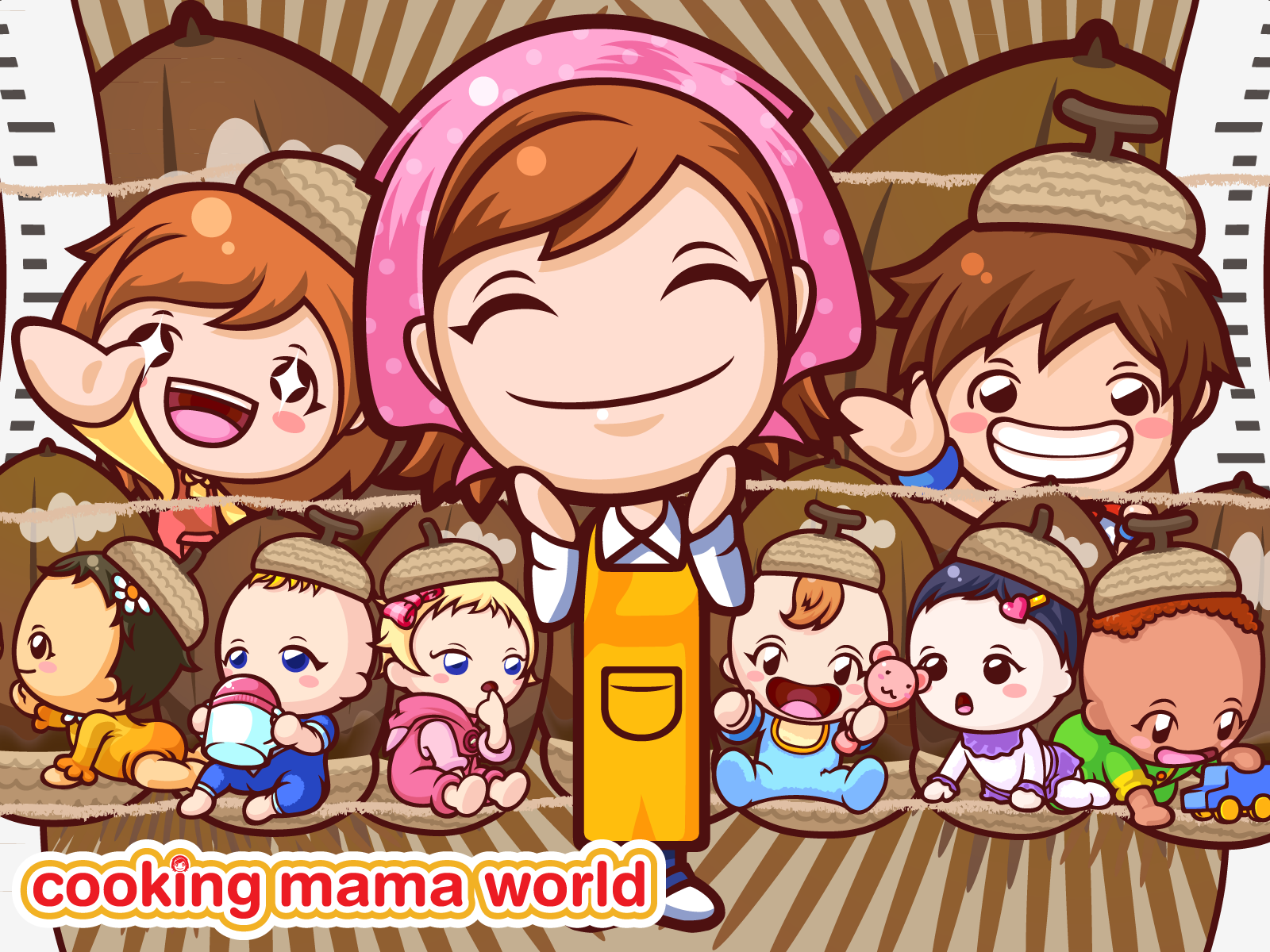 image cooking mama world 5 png cooking mama wiki