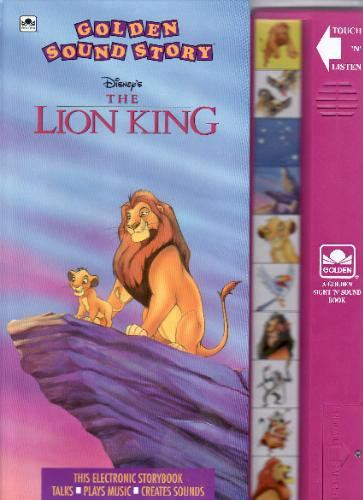lion king novel series pdf