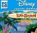 Lilo & Stitch: Hawaiian Discovery