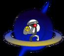 Photon Nebula