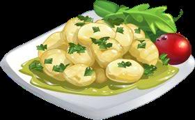 Recipe-Gnocchi