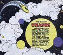 Uranus (Planet)
