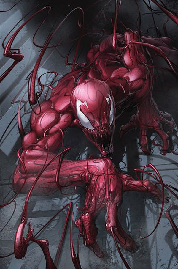Superior Carnage Vol 1 1 Textless