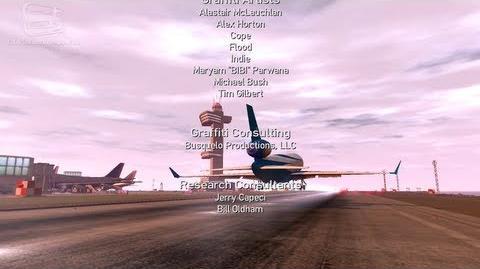 Credits (TBOGT)