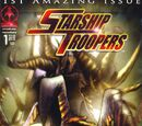 Starship Troopers: Blaze of Glory