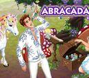 Abracadabra Week