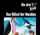 Das Rätsel der Marabus