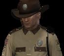 Hope Police Officer