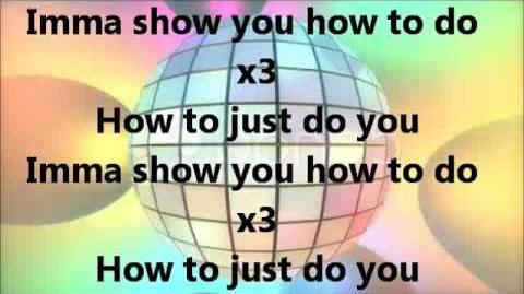 Adam Irigoyen ft. Kenton Duty- Show ya how Lyrics (Shake it up)