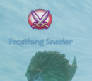 Frostfang Snarlers!