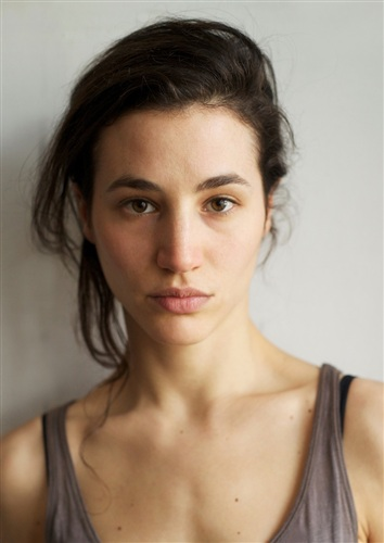 Elisa lasowski game of thrones