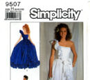 Simplicity 9507 A