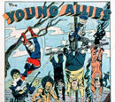 Young Allies (WWII) (Earth-616)/Gallery