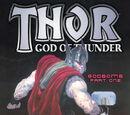 Thor: God of Thunder Vol 1 7