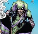 Jonathan Powers (Earth-616)