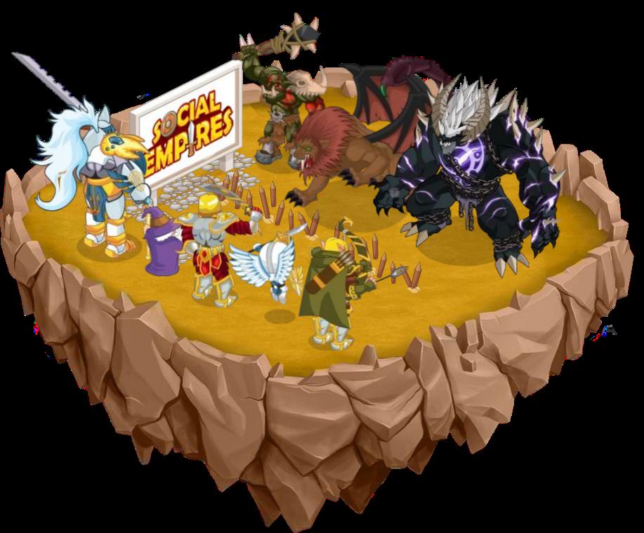 Advertising Island War Dragons App Breeding