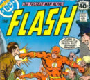 The Flash Vol 1 273