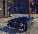 Ascot Bailey S200 (Mafia II)