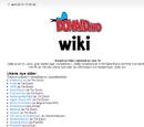 Donald.no Wiki Nyhetsbrev